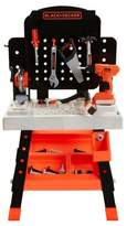 Black & Decker BLACK+DECKER Ready to Build Workshop