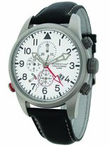 Momentum Men's 1M-SP32W2B Titan III Analog Watch with Alarm and Chronograph Watch