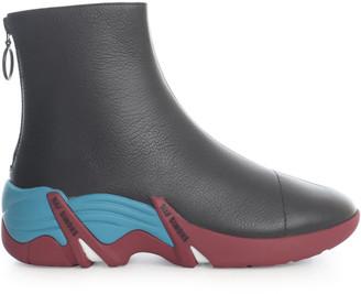 Raf Simons Cylon High Sneakers