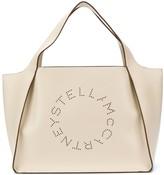 Stella McCartney Stella logo tote