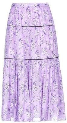 Ulla Johnson 3/4 length skirt