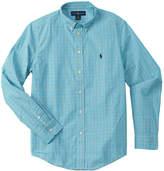 Polo Ralph Lauren Boys' Woven Shirt