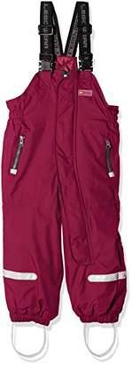 Lego Wear Kids & Baby Little Kids Fleece-Lined Waterproof, Windproof Ski Snow Pants w/Bib & Adjustable Suspenders