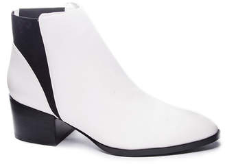 Chinese Laundry Finn Chelsea Booties Women Shoes