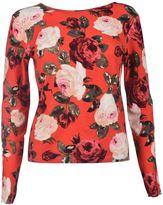 Blugirl Roses Top