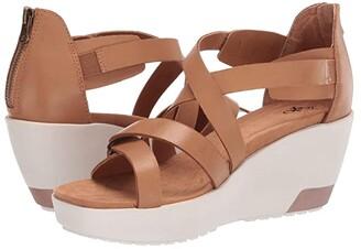 OTBT Teresa (Boxwood) Women's Shoes