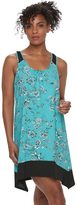 Apt. 9 Women's Pajamas: Must Have Sharkbite Hem Chemise