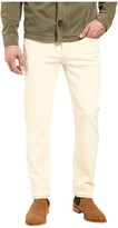 7 For All Mankind Slimmy Luxe Performance Colored Denim in Bone
