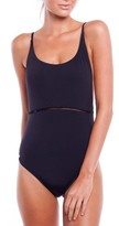 rhythm Women's My Scoop One-Piece Swimsuit
