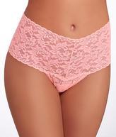 Hanky Panky Signature Lace Retro Thong Panty - Women's