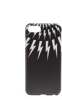 Neil Barrett Lightning-bolt iPhone® 7 case