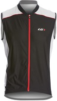 Louis Garneau Men's Mistral Vent Sleeveless Cycling Jersey 7537007