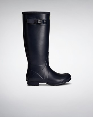 Hunter Women's Norris Field Neoprene Lined Wellington Boots