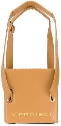 Y/Project Accordion Shoulder Bag