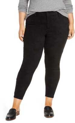 Liverpool Abby Stretch Ankle Skinny Jeans