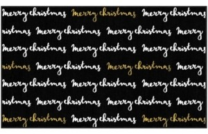 """Mohawk Merry Wishes Accent Rug, 18"""" x 30"""" Bedding"""