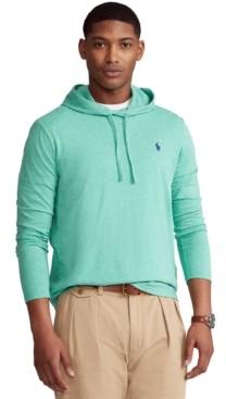 Polo Ralph Lauren Men's Cotton Jersey Hooded T-Shirt