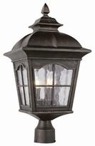 Tucker 3-Light Lantern Head Charlton Home