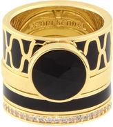 Henri Bendel Soho Stack Ring