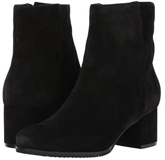 Blondo Alida Waterproof (Black Suede) Women's Boots