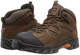 Wolverine Hudson Hiker (Brown/Black) Men's Hiking Boots