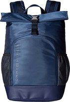 Tommy Hilfiger Urban Roll Top Backpack
