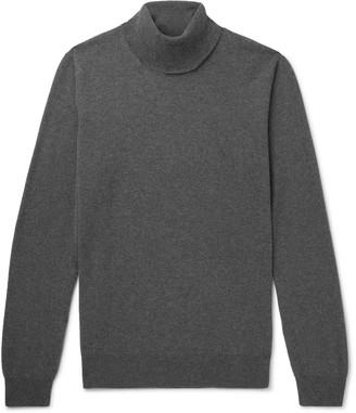 Altea Cashmere Rollneck Sweater