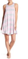 Kensie Striped Tank Dress
