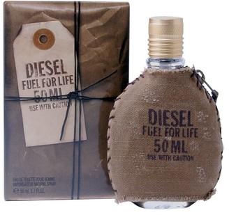 Diesel Fuel For Life Homme Eau De Toilette Spray, 1.7-fl oz