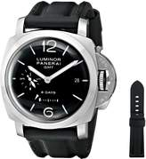 Panerai Men's PAM00233 Luminor 1950 Analog Display Swiss Automatic Watch