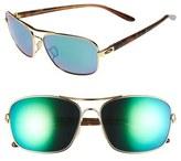 Oakley 'Sanctuary' 58mm Polarized Sunglasses