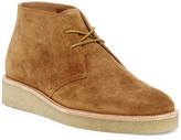 Opening Ceremony M6 Leoh Suede Chukka Boot