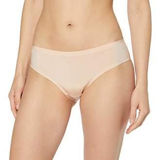 Dim Women's Slip INVISIFIFREE Panties,UK 8