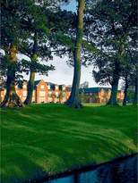Virgin Experience Days Sparkling Afternoon Tea For Two At Formby Hall Golf Resort And Spa, Merseyside