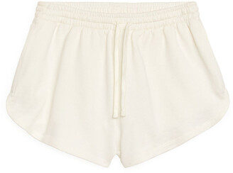 Arket French Terry Shorts