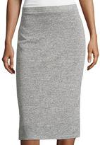 Liz Claiborne Knit Pencil Skirt