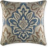 "Croscill Captain's Quarters 18"" Square Decorative Pillow"