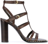 Ash strappy sandals - women - Leather - 36