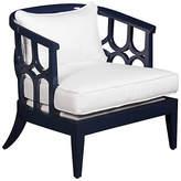Selamat Johnson Lounge Chair - Navy