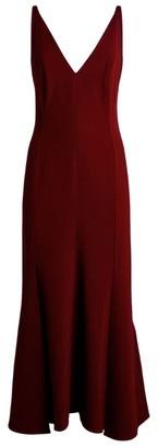 Victoria Beckham Cami Midi Dress