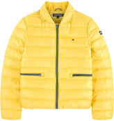 Tommy Hilfiger Lightweight down and feather coat