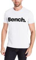 Bench Men's F Short Sleeve T-Shirt