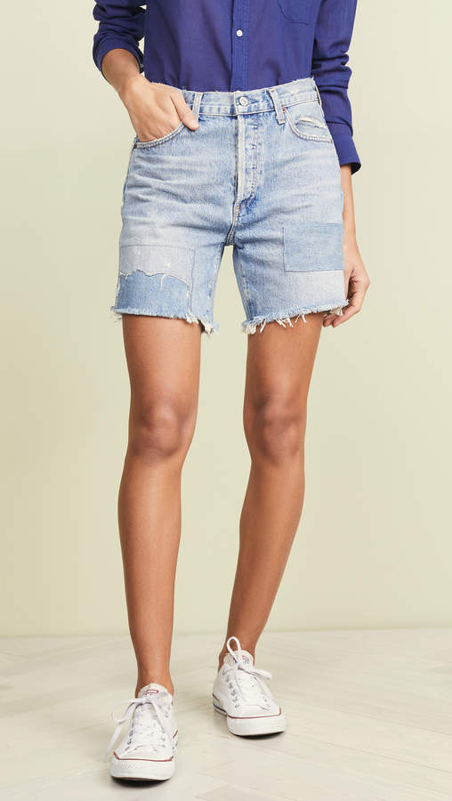 Citizens of Humanity Bailey Shorts