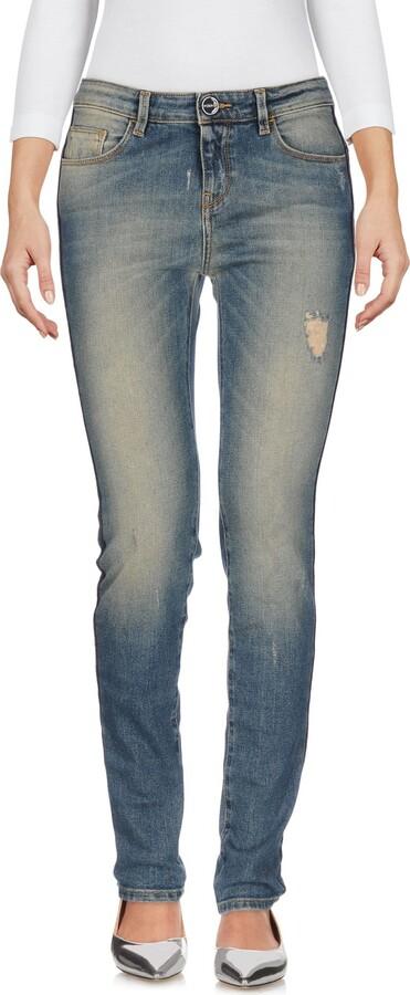 Pinko Denim pants - Item 42624626UG