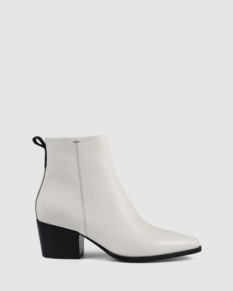Siren Women's Ankle Boots - Pushy - Size One Size, 37 at The Iconic