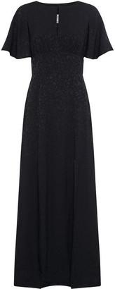Great Plains Peppy Jacquard Maxi Dress