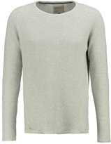 Revolution Jumper Light Grey
