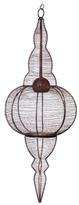 A&B Home Gloria Marquise Lantern Chandelier