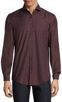 Hugo C-Jason Check Shirt