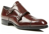 To Boot Bailey Double Monk Strap Shoes